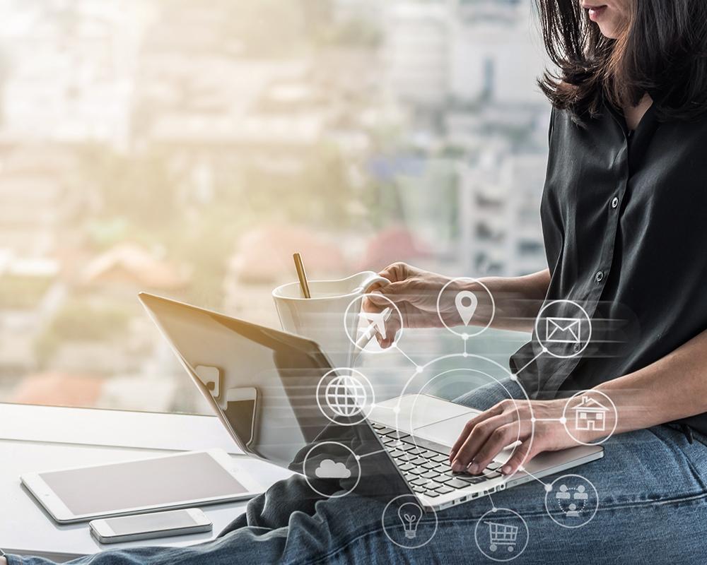 A importância de construir e manter uma presença digital