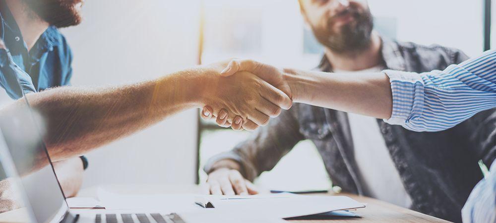 Alianças estratégicas com empresas do ramo digital - é preciso fazer